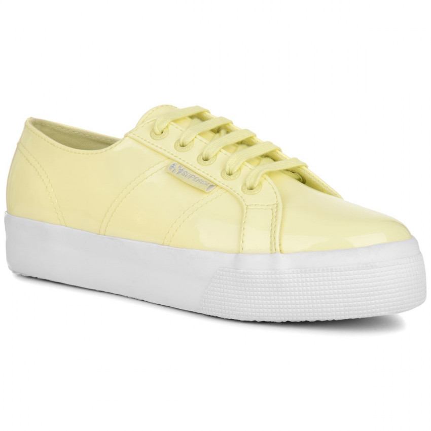 2730 - SYNLEAPAST - Yellow