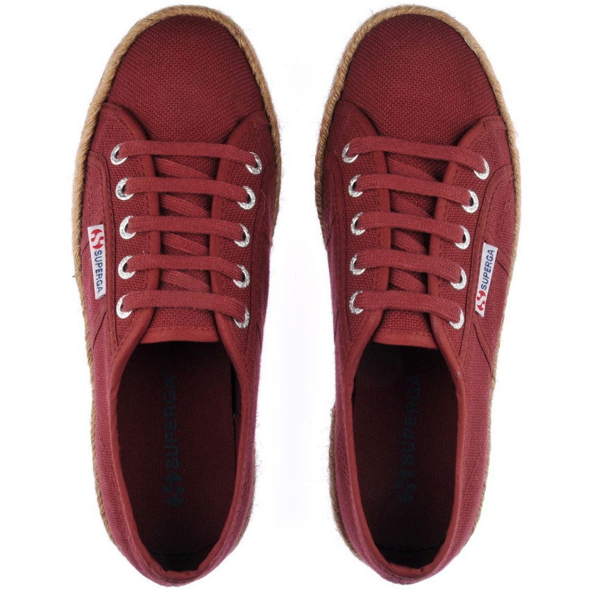 2790 - COTROPEW Brown Oxblood