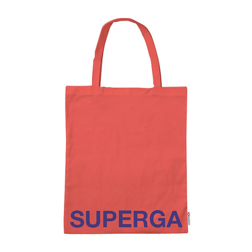 TOTE COTU Red Fluo