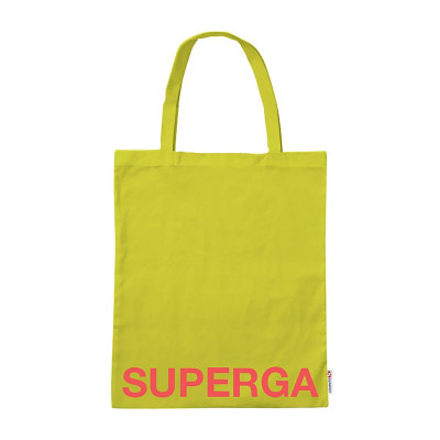 TOTE COTU Green Lime